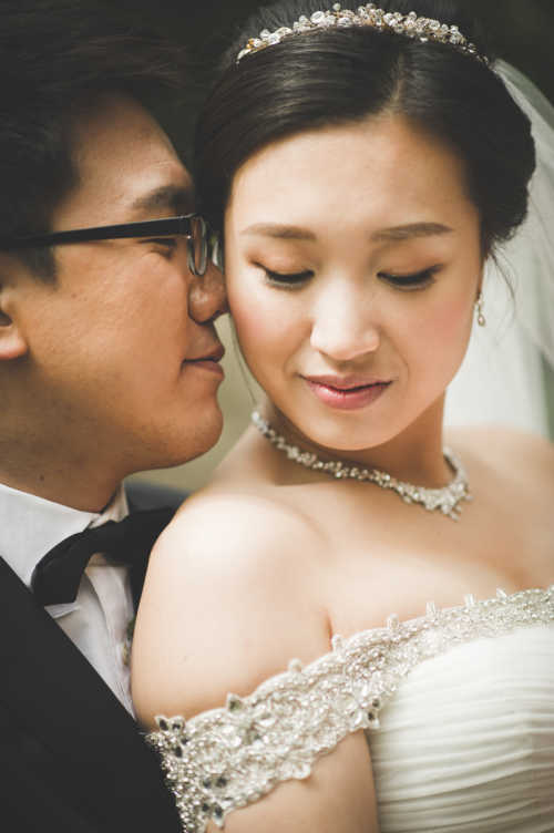 Shira & Jin Wedding Photography in Toronto   Photo #32