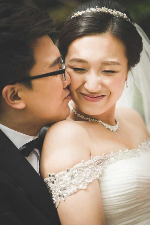 Shira & Jin Wedding Photography in Toronto   Photo #33
