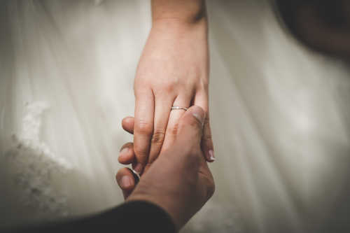 Shira & Jin Wedding Photography in Toronto   Photo #39