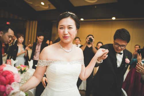 Shira & Jin Wedding Photography in Toronto   Photo #41