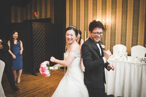 Shira & Jin Wedding Photography in Toronto   Photo #42