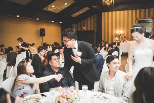 Shira & Jin Wedding Photography in Toronto   Photo #45