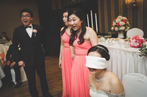 Shira & Jin Wedding Photography in Toronto   Photo #51