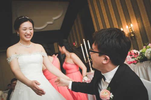 Shira & Jin Wedding Photography in Toronto   Photo #53