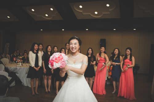 Shira & Jin Wedding Photography in Toronto   Photo #54