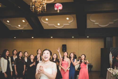 Shira & Jin Wedding Photography in Toronto   Photo #55
