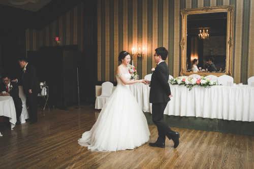 Shira & Jin Wedding Photography in Toronto   Photo #56