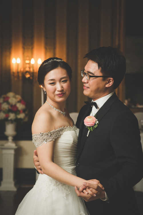 Shira & Jin Wedding Photography in Toronto   Photo #57