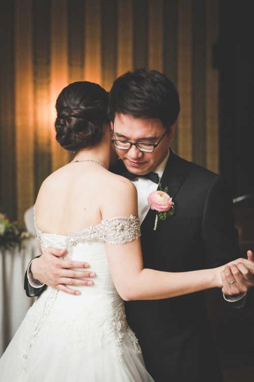 Shira & Jin Wedding Photography in Toronto   Photo #58