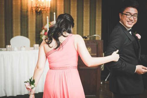 Shira & Jin Wedding Photography in Toronto   Photo #61