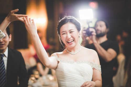 Shira & Jin Wedding Photography in Toronto   Photo #62
