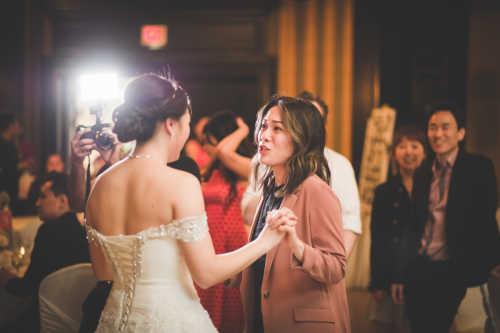 Shira & Jin Wedding Photography in Toronto   Photo #63