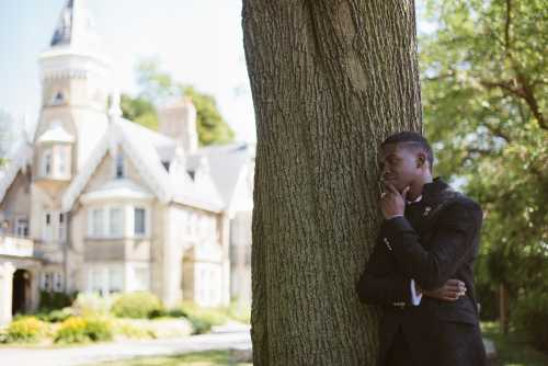 Kevin & Lindsay Wedding Photography in Toronto   Photo #8