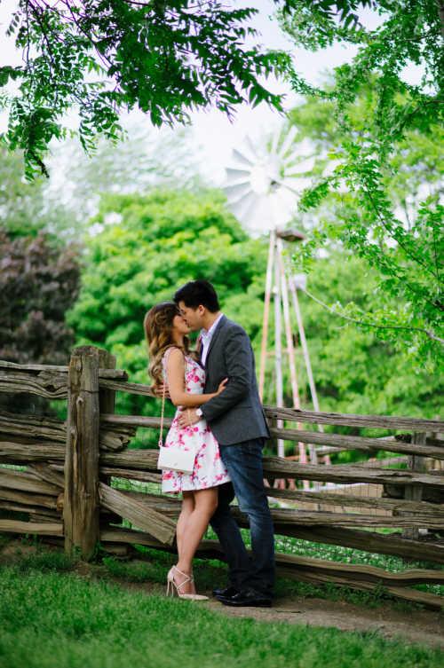 Engagements Wedding Photography in Toronto | Photo #15