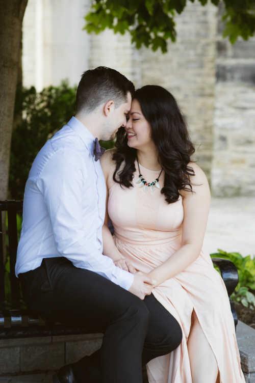 Engagements Wedding Photography in Toronto | Photo #13