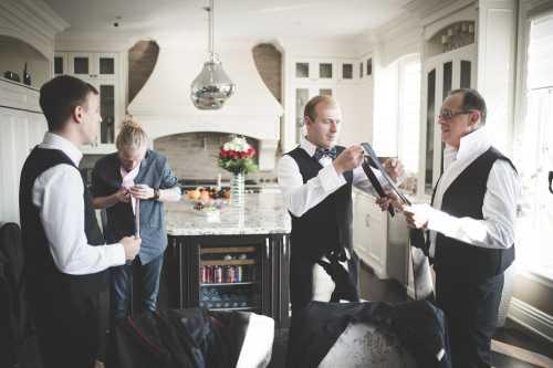 Igor & Anastasia Wedding Photography in Toronto   Photo #0
