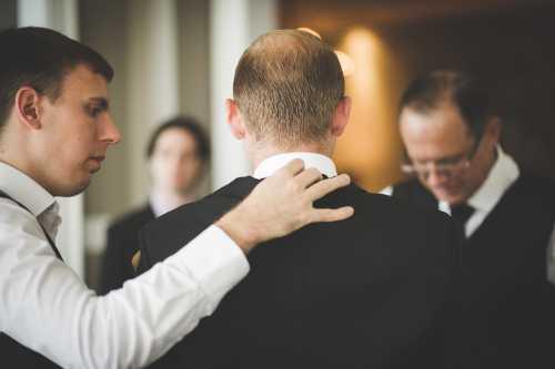 Igor & Anastasia Wedding Photography in Toronto   Photo #4