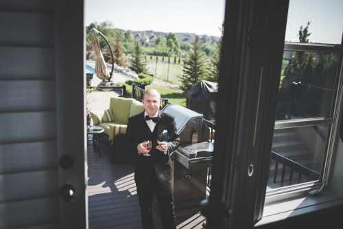 Igor & Anastasia Wedding Photography in Toronto   Photo #8