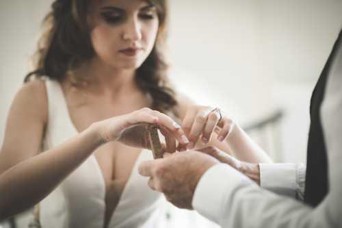 Igor & Anastasia Wedding Photography in Toronto   Photo #19