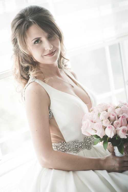 Igor & Anastasia Wedding Photography in Toronto   Photo #23