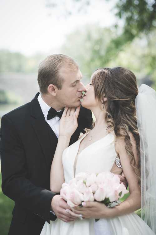 Igor & Anastasia Wedding Photography in Toronto   Photo #36