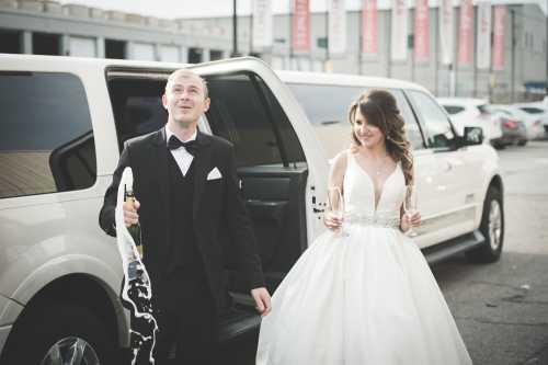 Igor & Anastasia Wedding Photography in Toronto   Photo #43