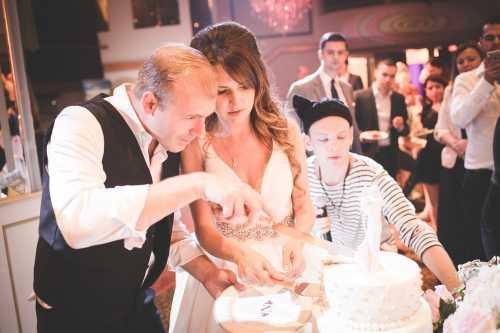 Igor & Anastasia Wedding Photography in Toronto   Photo #62