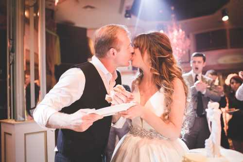 Igor & Anastasia Wedding Photography in Toronto   Photo #63