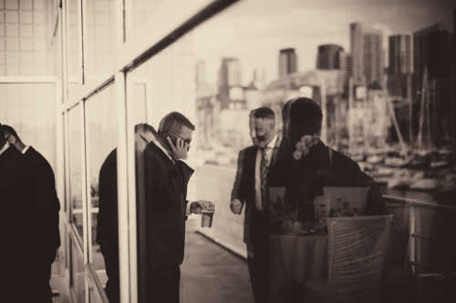 Taisia & Kevin Wedding Photography in Toronto   Photo #9