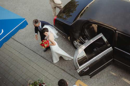 Taisia & Kevin Wedding Photography in Toronto   Photo #18
