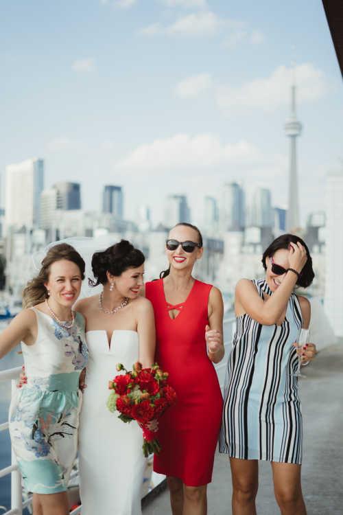 Taisia & Kevin Wedding Photography in Toronto   Photo #38