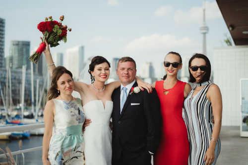 Taisia & Kevin Wedding Photography in Toronto   Photo #39