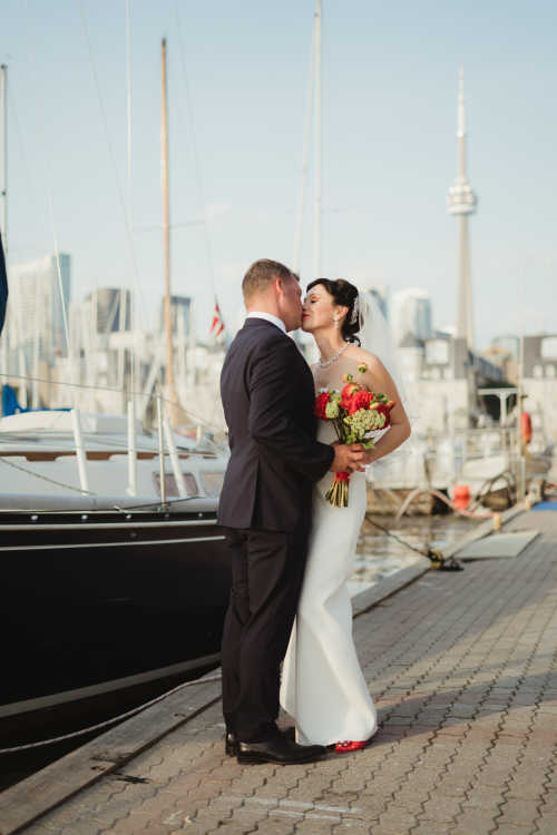Taisia & Kevin Wedding Photography in Toronto   Photo #51
