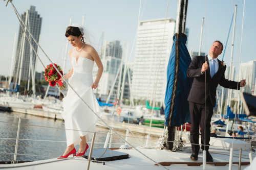 Taisia & Kevin Wedding Photography in Toronto   Photo #58