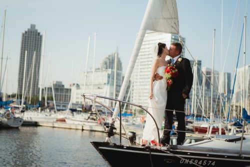 Taisia & Kevin Wedding Photography in Toronto   Photo #59