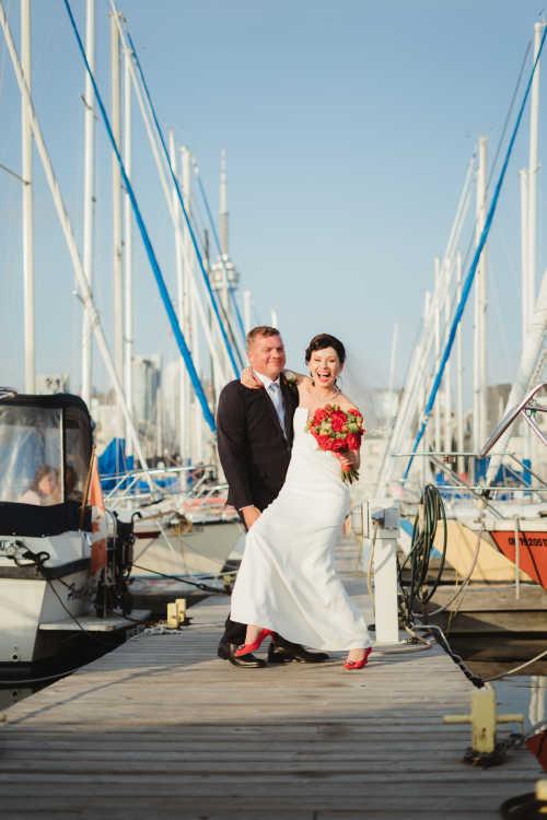 Taisia & Kevin Wedding Photography in Toronto   Photo #62