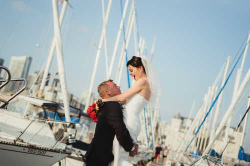 Taisia & Kevin Wedding Photography in Toronto   Photo #63