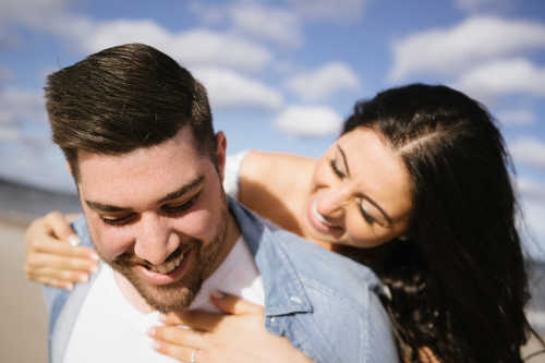 Engagements Wedding Photography in Toronto | Photo #10