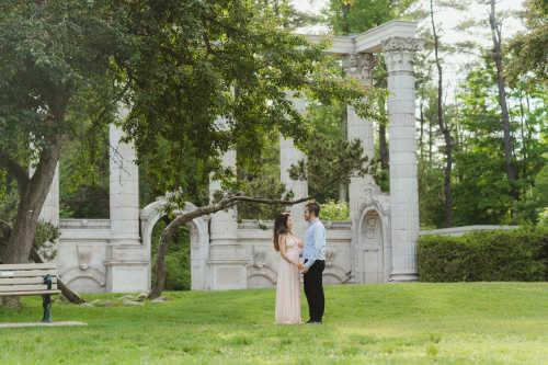 William & Aranda Wedding Photography in Toronto   Photo #17