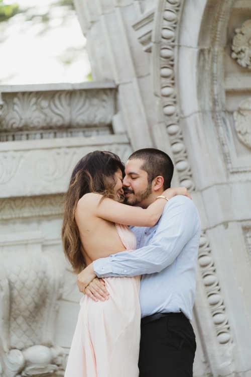 William & Aranda Wedding Photography in Toronto   Photo #11