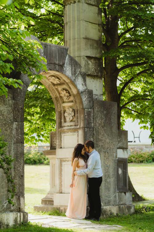 William & Aranda Wedding Photography in Toronto   Photo #6