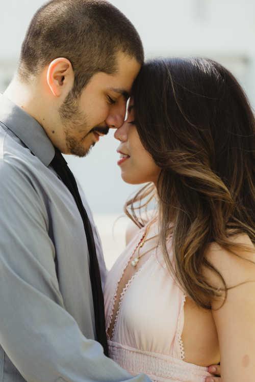 William & Aranda Wedding Photography in Toronto   Photo #1