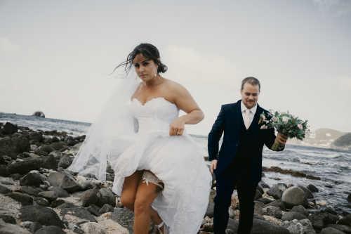 Kayla & Jason Wedding Photography in Toronto | Photo #26