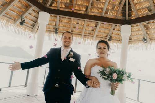 Kayla & Jason Wedding Photography in Toronto | Photo #18