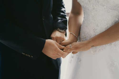 Kayla & Jason Wedding Photography in Toronto | Photo #6