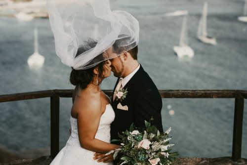 Kayla & Jason Wedding Photography in Toronto | Photo #21