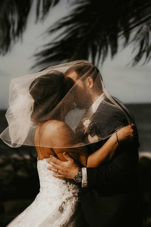 Kayla & Jason Wedding Photography in Toronto | Photo #25