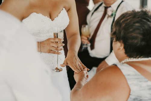 Kayla & Jason Wedding Photography in Toronto | Photo #14
