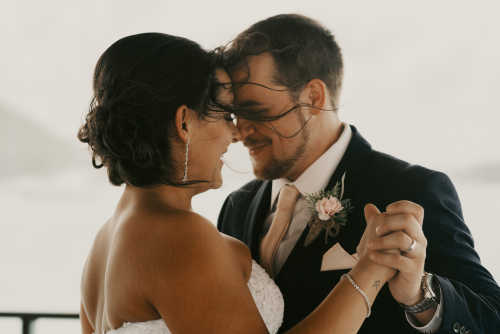Kayla & Jason Wedding Photography in Toronto | Photo #11