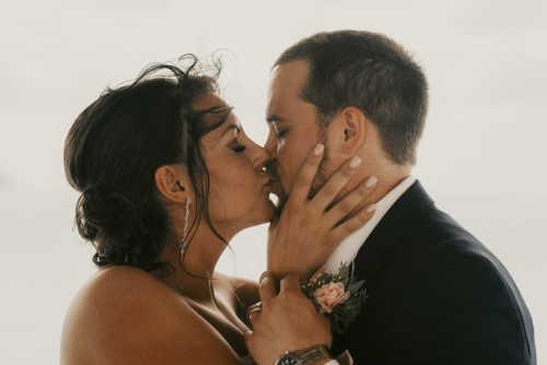 Kayla & Jason Wedding Photography in Toronto | Photo #12